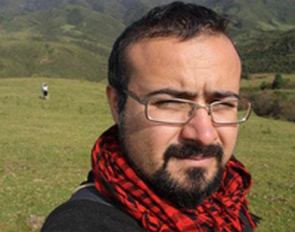 Jordi A. López Lillo