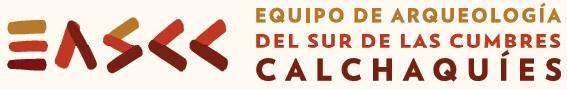 Equipo de Arqueología del sur de las Cumbres calchaquíes